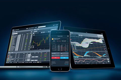The benefits and risks of using share trading software